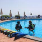 dive sicily