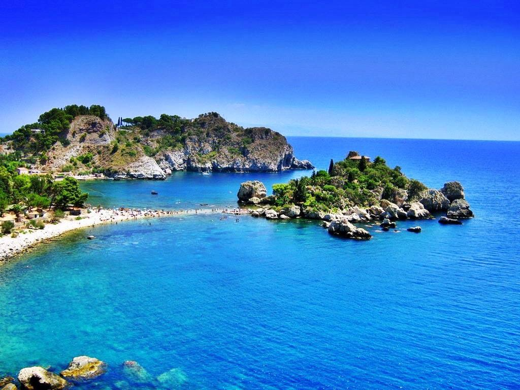 Best Beach In Sicily For Snorkeling