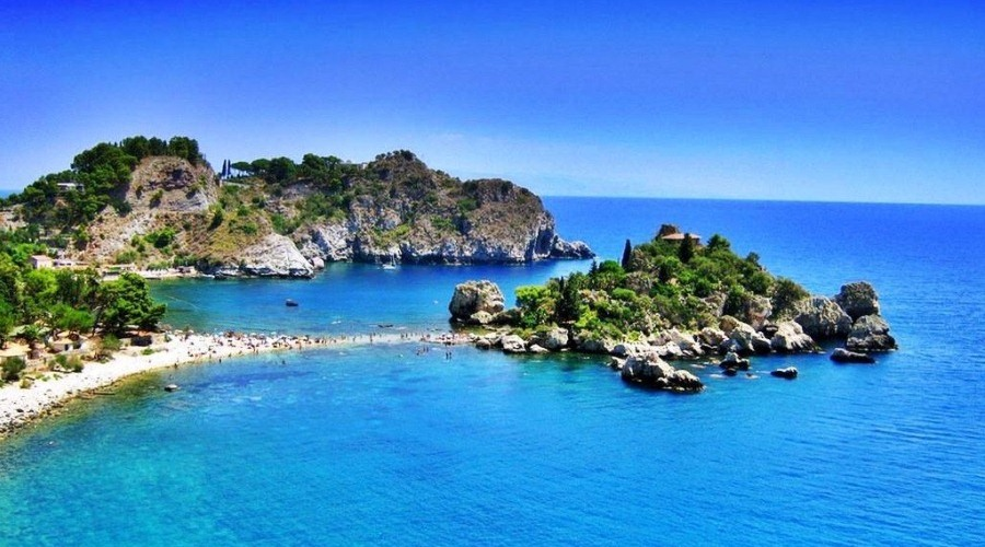 snorkeling and scuba diving tours isola bella